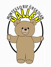 Nallen logotype
